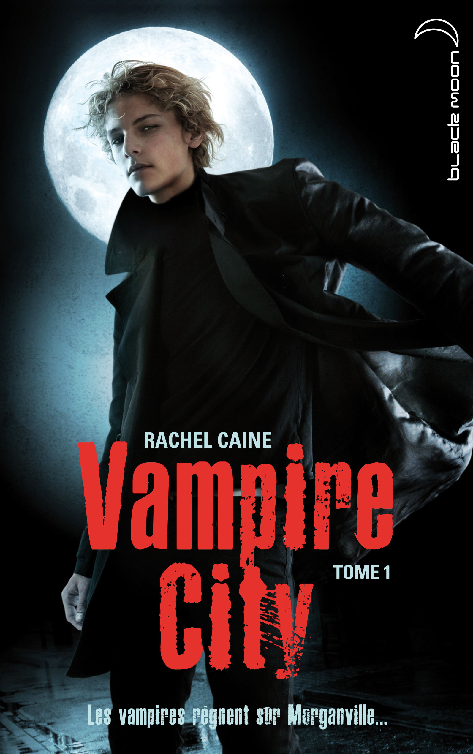 vampire-city-1-bienvenue-en-enfer-rachel-caine