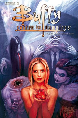 Comic---Buffy-Saison-2---Tome-3