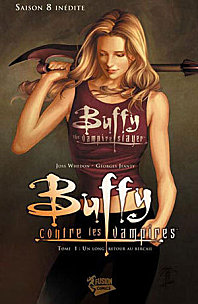 Comic---Buffy-Saison-8---Tome-1