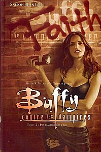 Comic---Buffy-Saison-8---Tome-2