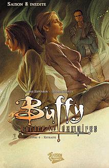 Comics---Buffy-Saison-8-Tome-6