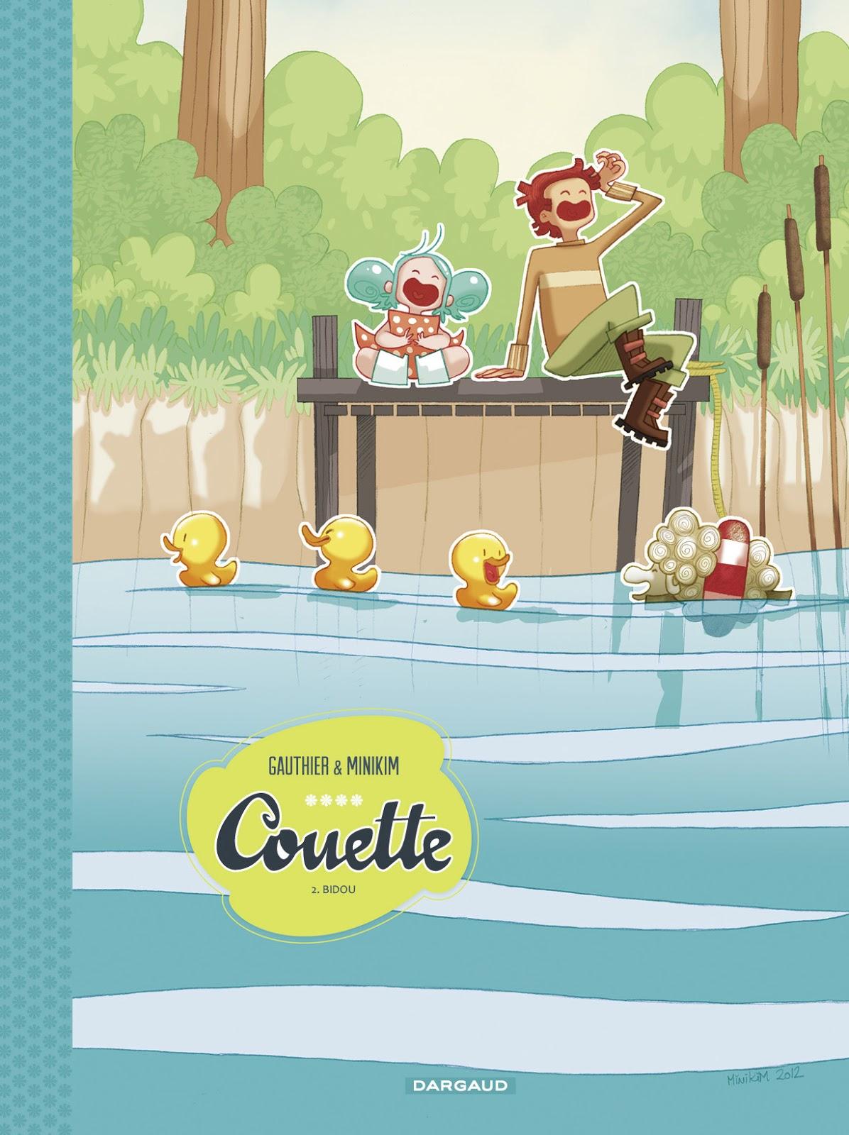 Couette 02 - C1