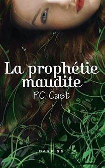 Roman---La-prophetie-Maudite