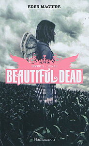 Roman---Beautiful-Dead-Tome-1