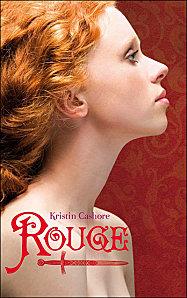 Roman---Rouge