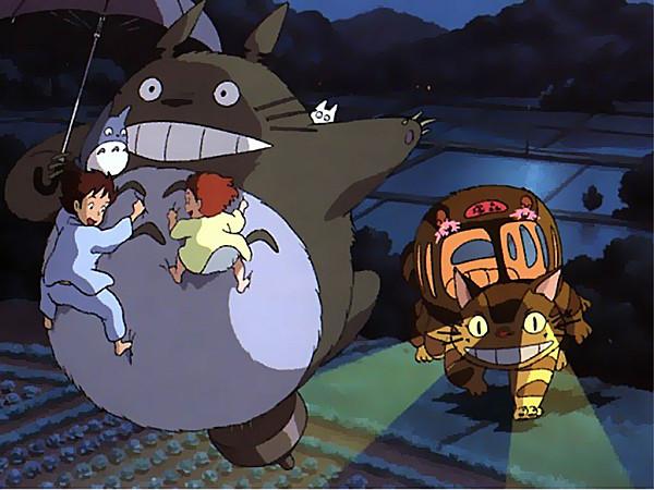 Mangas---Mon-voisin-Totoro---011