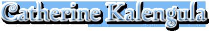 catherine-kalengula