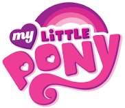 my little pony logo